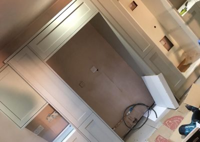 fitted wardrobes stoke on trent