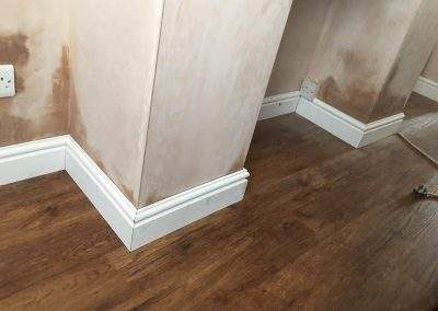 wooden flooring stoke on trent